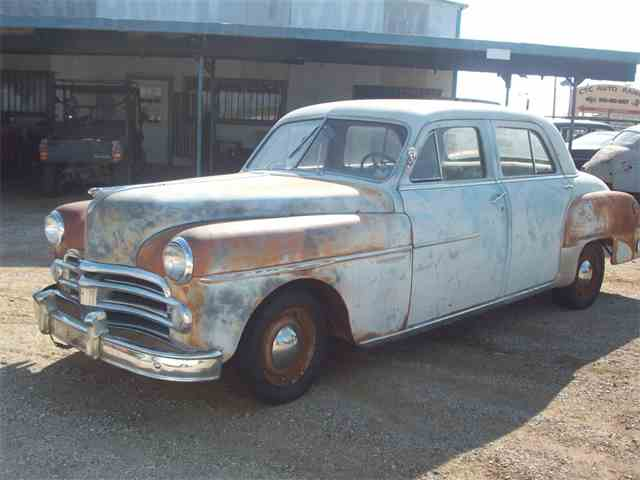 1950 dodge meadowbrook for sale classiccars com cc 1101333 rh classiccars com 1954 Dodge Meadowbrook 1951 1952 1953 Dodge Meadowbrook