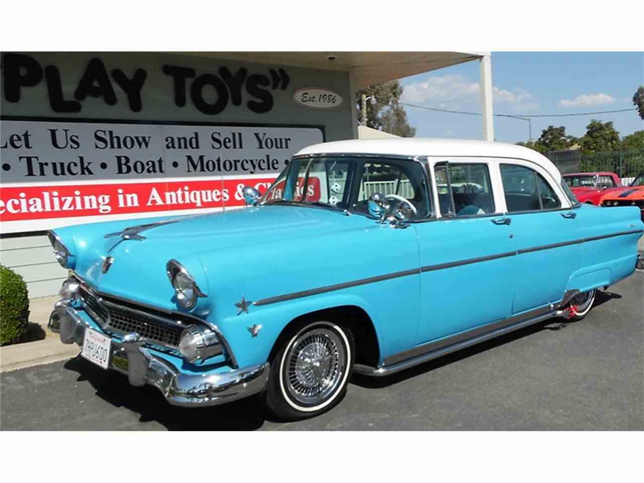1955 Ford Custom for Sale   ClassicCars.com   CC-1015723