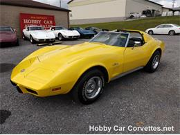 Picture of 1975 Chevrolet Corvette - $15,999.00 - LRQK