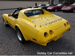 Picture of '75 Corvette located in Pennsylvania Offered by Hobby Car Corvettes - LRQK