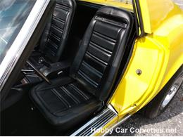 Picture of '75 Chevrolet Corvette Offered by Hobby Car Corvettes - LRQK