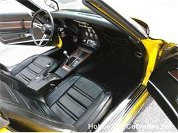 Picture of '75 Chevrolet Corvette located in Pennsylvania Offered by Hobby Car Corvettes - LRQK