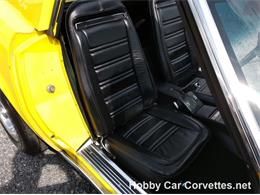 Picture of 1975 Chevrolet Corvette located in Martinsburg Pennsylvania Offered by Hobby Car Corvettes - LRQK