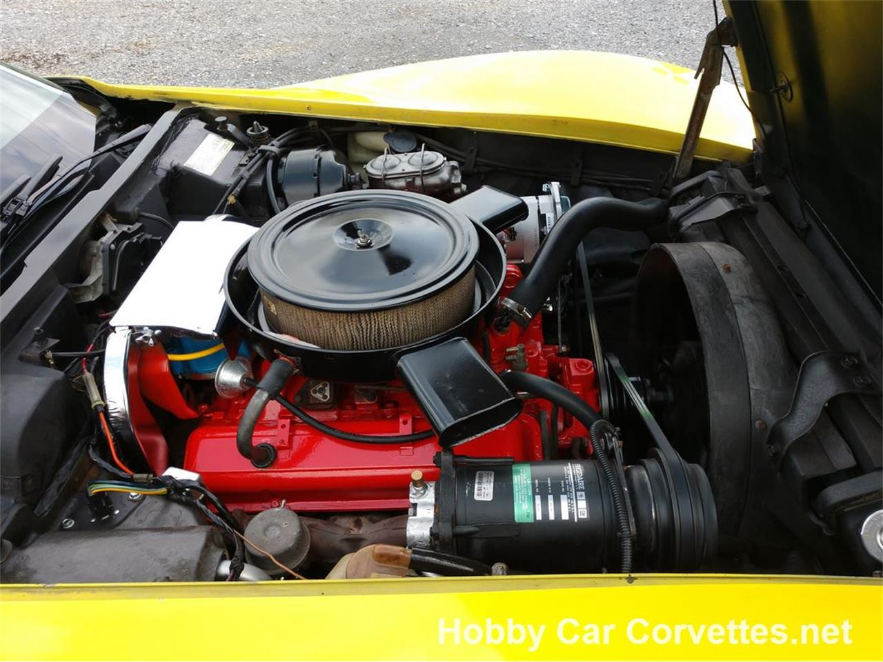 Large Picture of 1975 Corvette Offered by Hobby Car Corvettes - LRQK