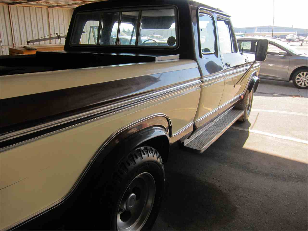 Large Picture of '78 F250 - LRQL