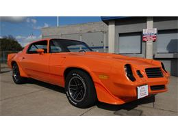 Picture of '81 Camaro Z28 - $16,900.00 Offered by Klemme Klassic Kars - LRQM