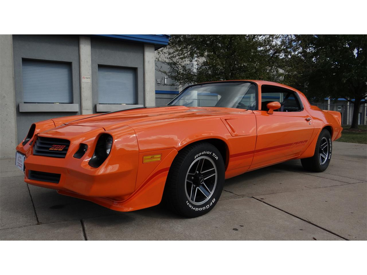 Large Picture of 1981 Camaro Z28 located in Davenport Iowa - $16,900.00 Offered by Klemme Klassic Kars - LRQM
