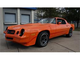 Picture of 1981 Chevrolet Camaro Z28 located in Iowa - $16,900.00 Offered by Klemme Klassic Kars - LRQM