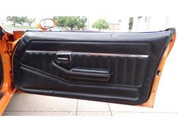 Picture of 1981 Chevrolet Camaro Z28 located in Davenport Iowa - $16,900.00 - LRQM