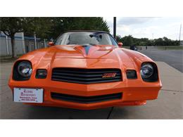 Picture of '81 Camaro Z28 Offered by Klemme Klassic Kars - LRQM