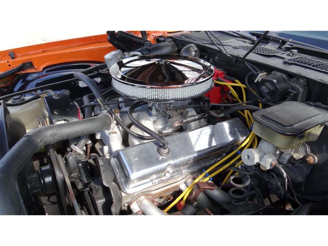 Large Picture of '81 Chevrolet Camaro Z28 Offered by Klemme Klassic Kars - LRQM