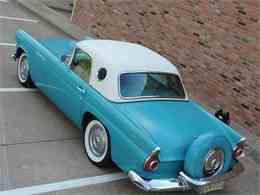 Picture of '56 Thunderbird - LRQO