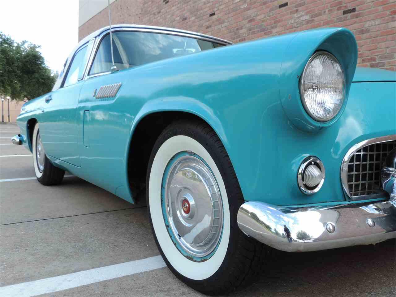 Large Picture of '56 Thunderbird - LRQO
