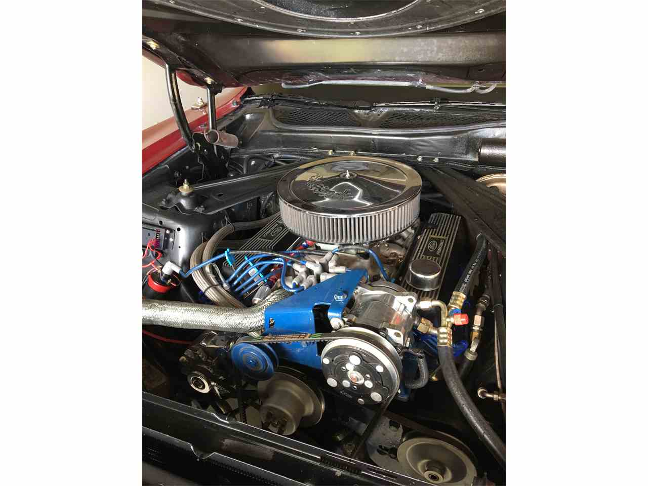 Large Picture of 1973 Mustang (Roush) - $18,000.00 - LRQU