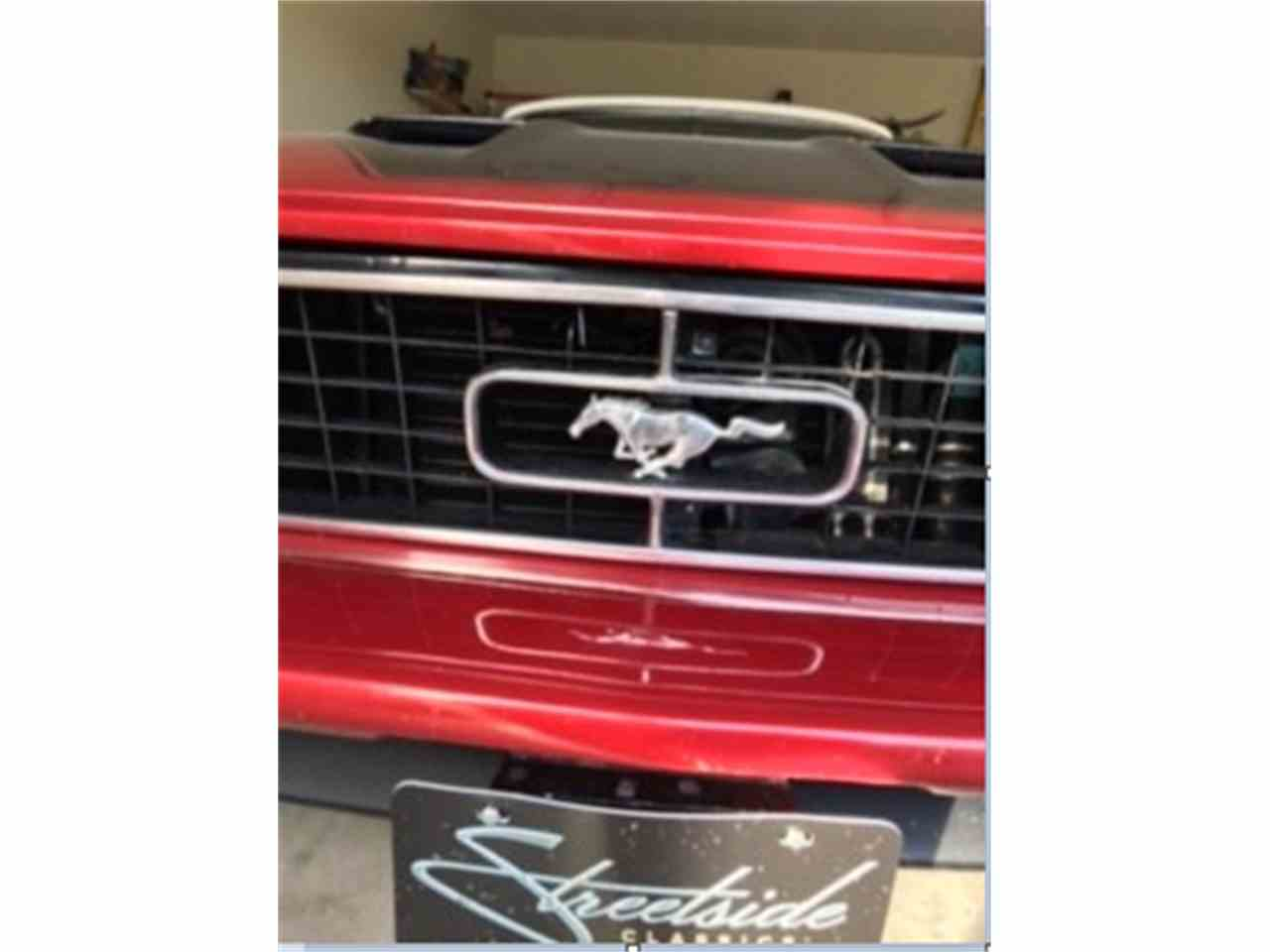 Large Picture of '73 Mustang (Roush) located in Mississippi Offered by a Private Seller - LRQU