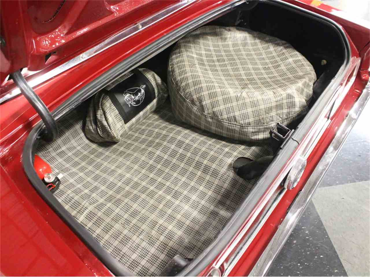 Large Picture of Classic 1973 Ford Mustang (Roush) located in Southaven  Mississippi - $18,000.00 Offered by a Private Seller - LRQU