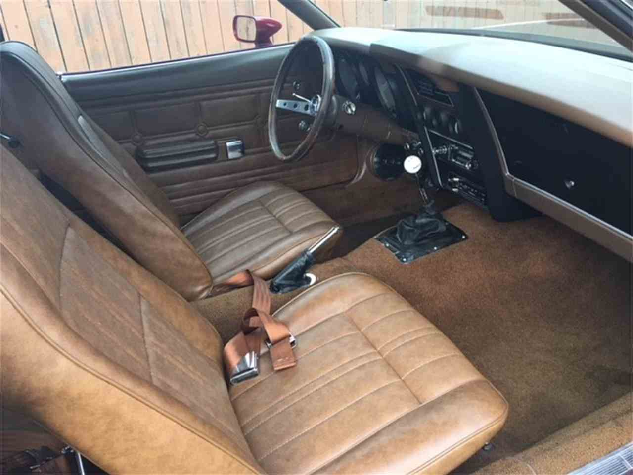 Large Picture of '73 Ford Mustang (Roush) - $18,000.00 - LRQU