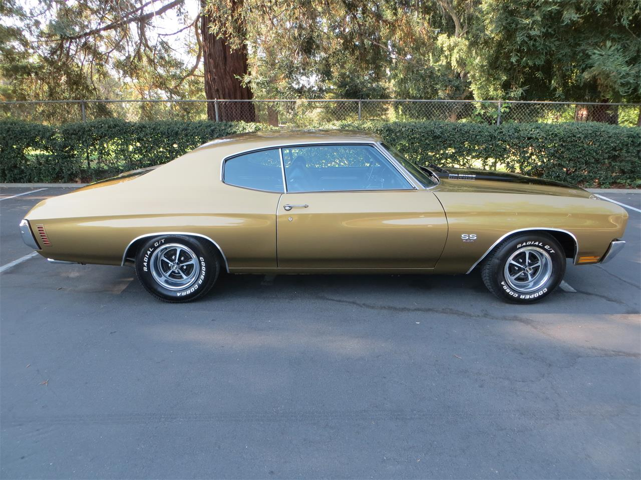 Classic Muscle Cars For Sale Sacramento
