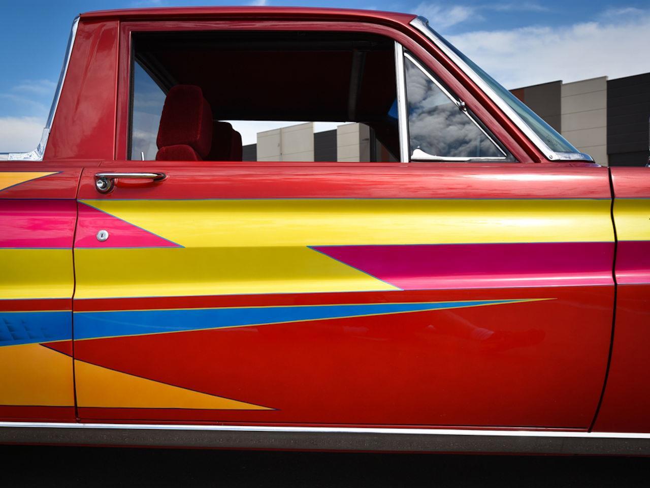 Large Picture of '65 Ranchero - LNRI