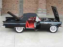 Picture of '57 Thunderbird Auction Vehicle Offered by Amos Minter's Thunderbirds - LRR3