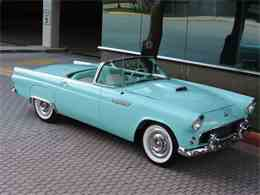 Picture of '55 Thunderbird - LRR4