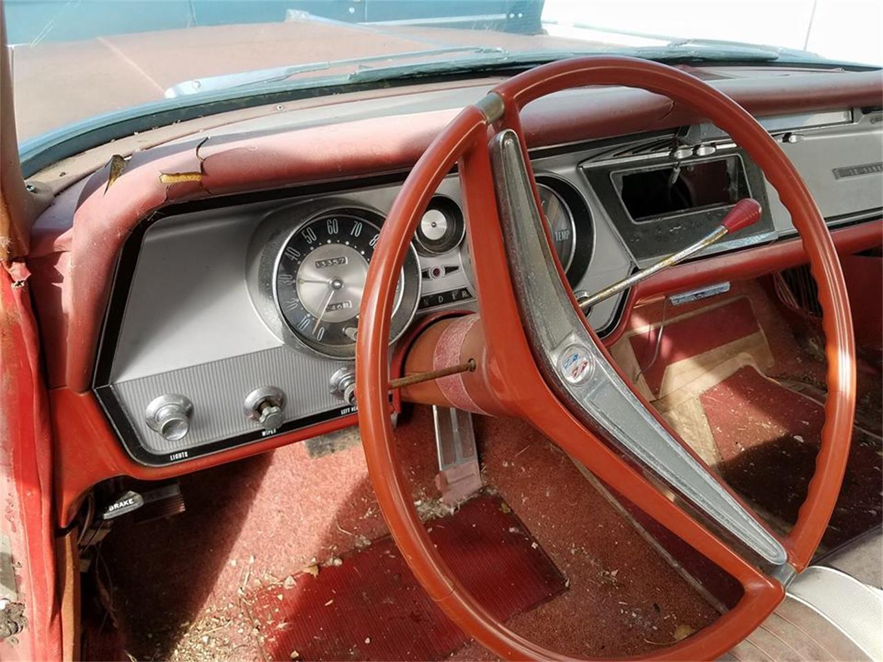 Large Picture of '63 LeSabre - LRR6