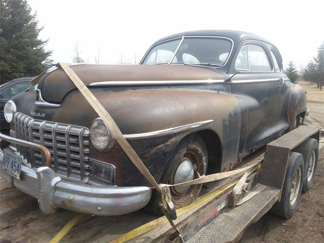 Picture of Classic 1949 Coronet - $2,500.00 Offered by  - LRR8