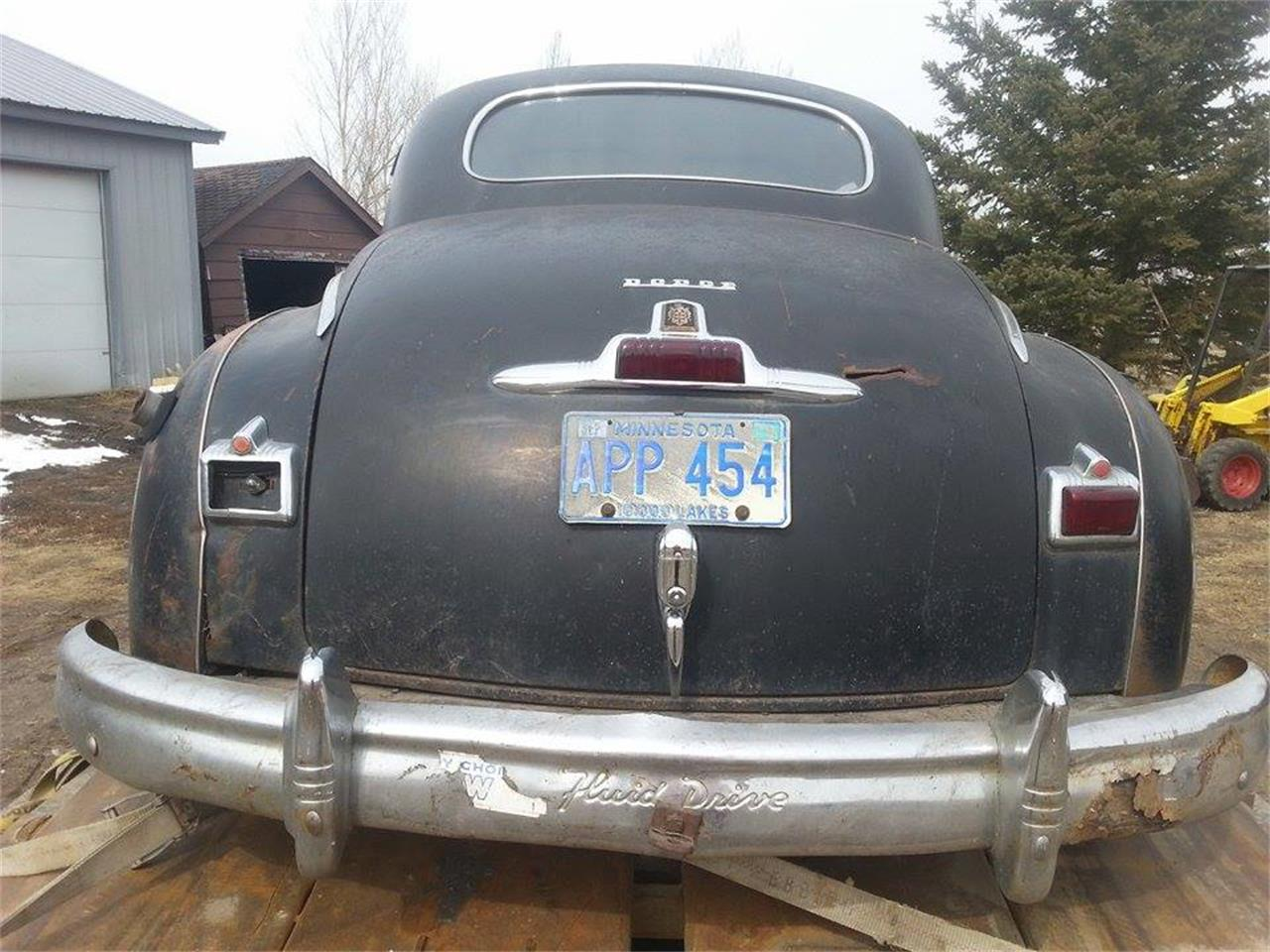 Large Picture of '49 Coronet - LRR8