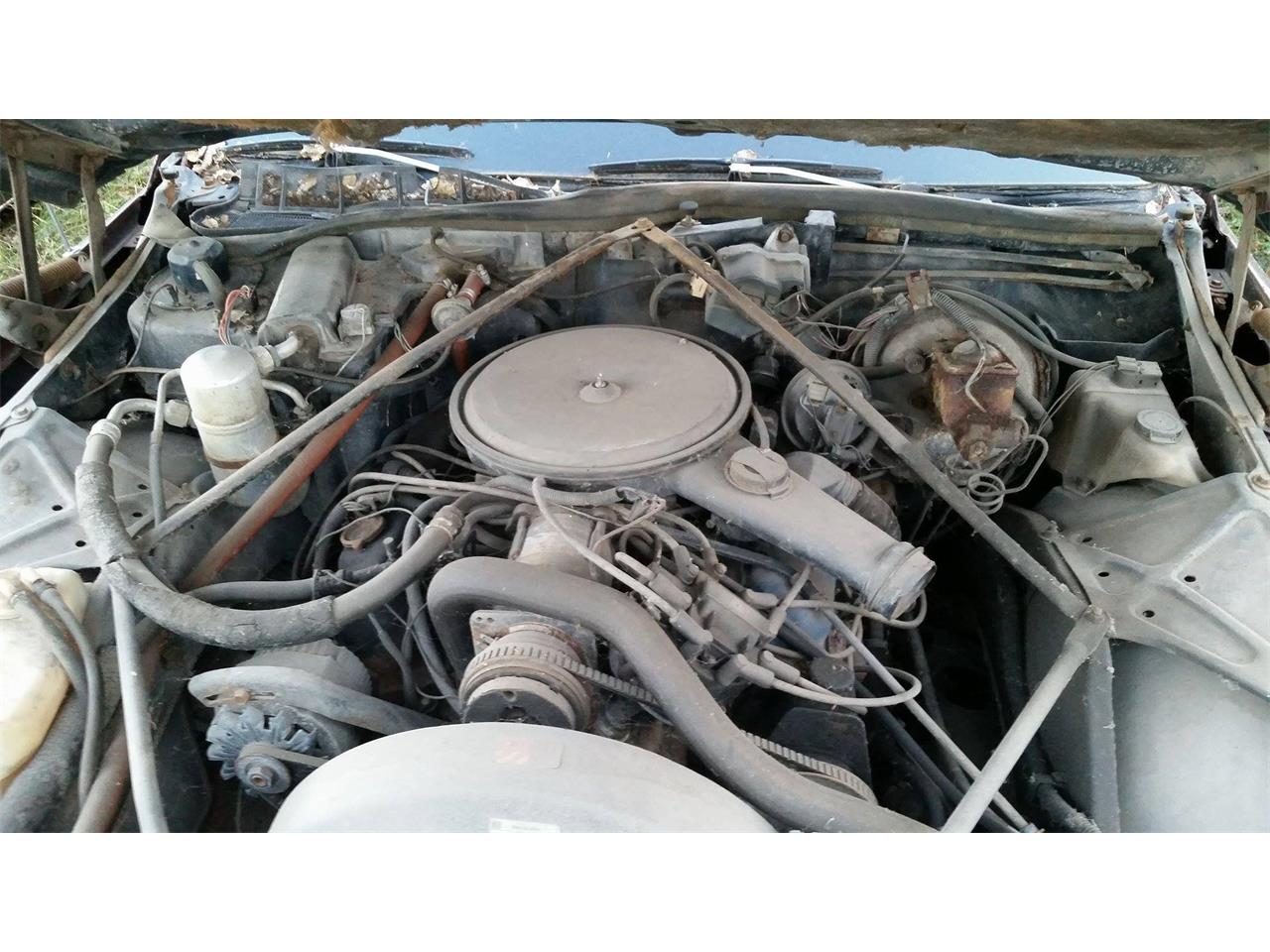Large Picture of '78 Cadillac Coupe DeVille - $2,500.00 Offered by Backyard Classics - LRR9