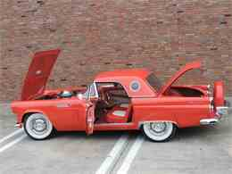 Picture of '56 Thunderbird - LRRA
