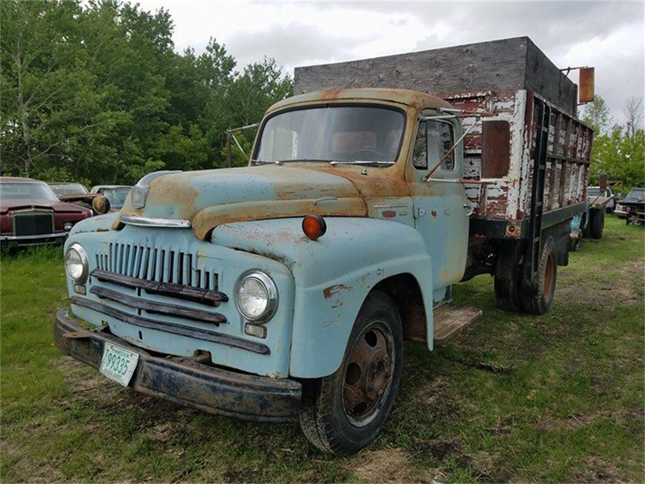Large Picture of 1949 International Pickup - $3,000.00 - LRRE