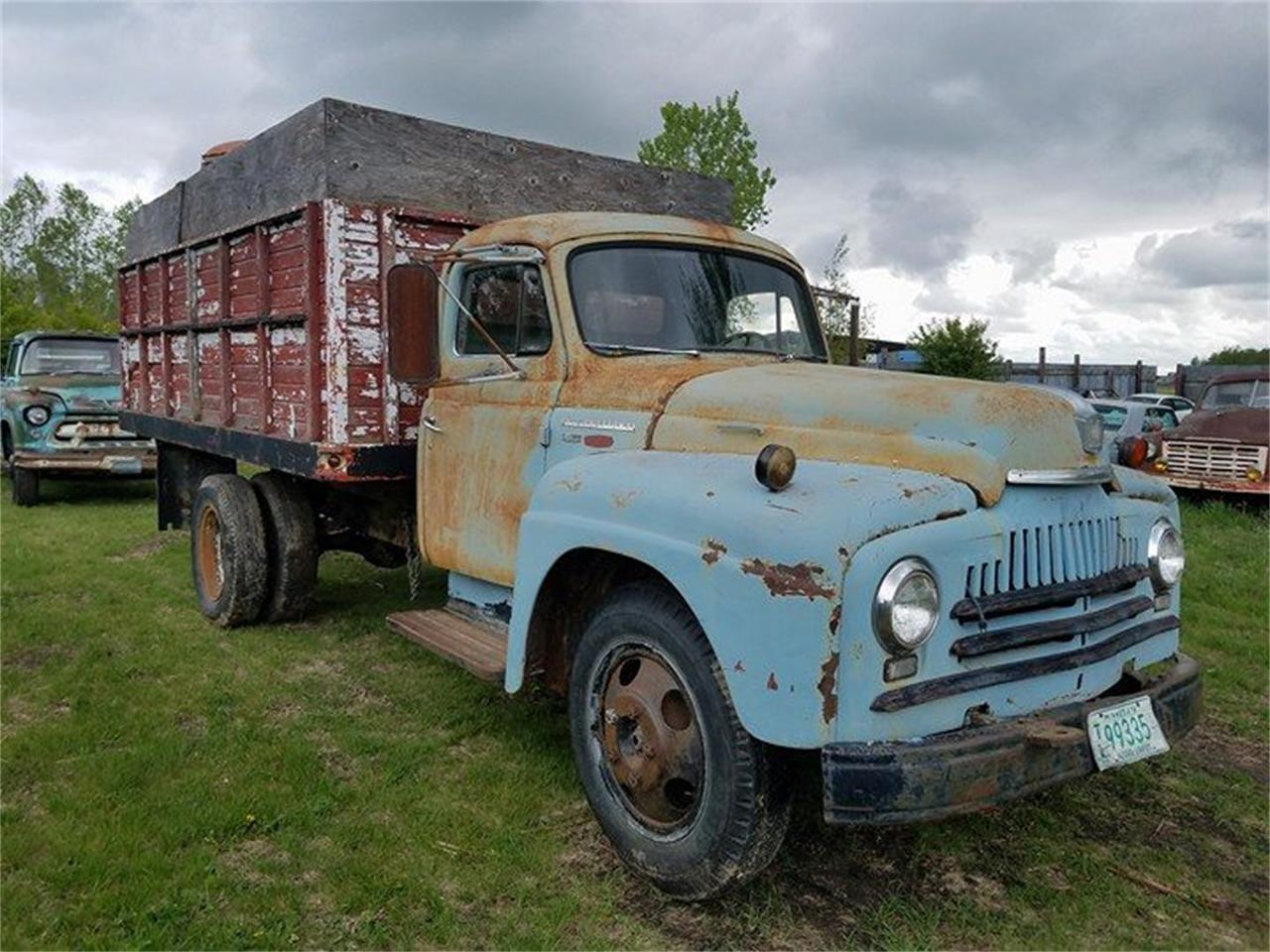 Large Picture of Classic 1949 Pickup - $3,000.00 - LRRE