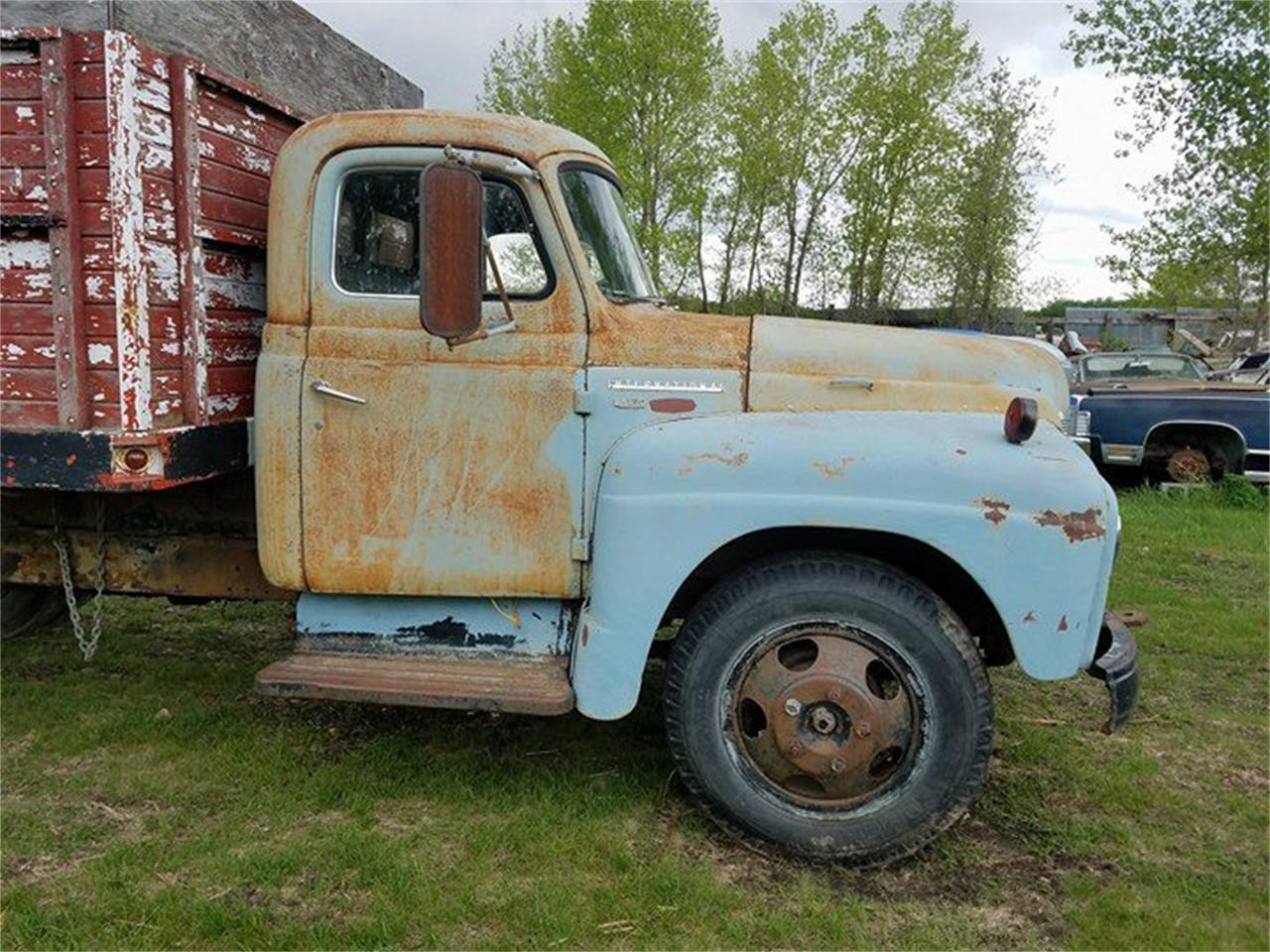 Large Picture of 1949 International Pickup Offered by Backyard Classics - LRRE