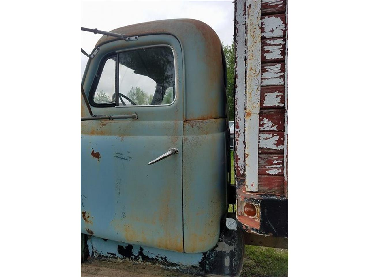Large Picture of Classic '49 International Pickup located in Crookston Minnesota - LRRE