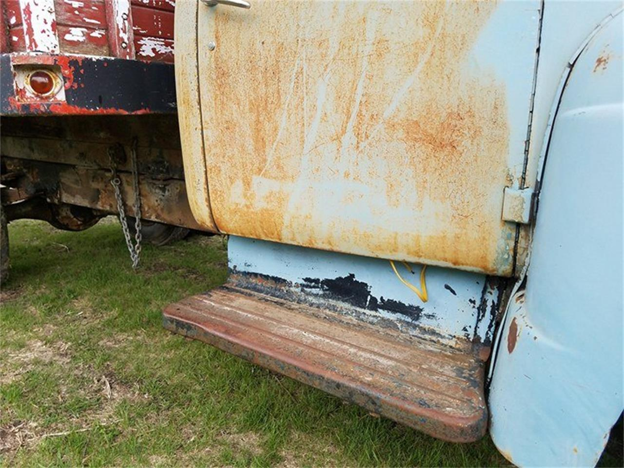 Large Picture of 1949 International Pickup located in Crookston Minnesota - $3,000.00 - LRRE