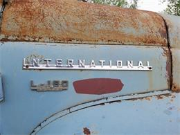 Picture of Classic '49 International Pickup Offered by Backyard Classics - LRRE