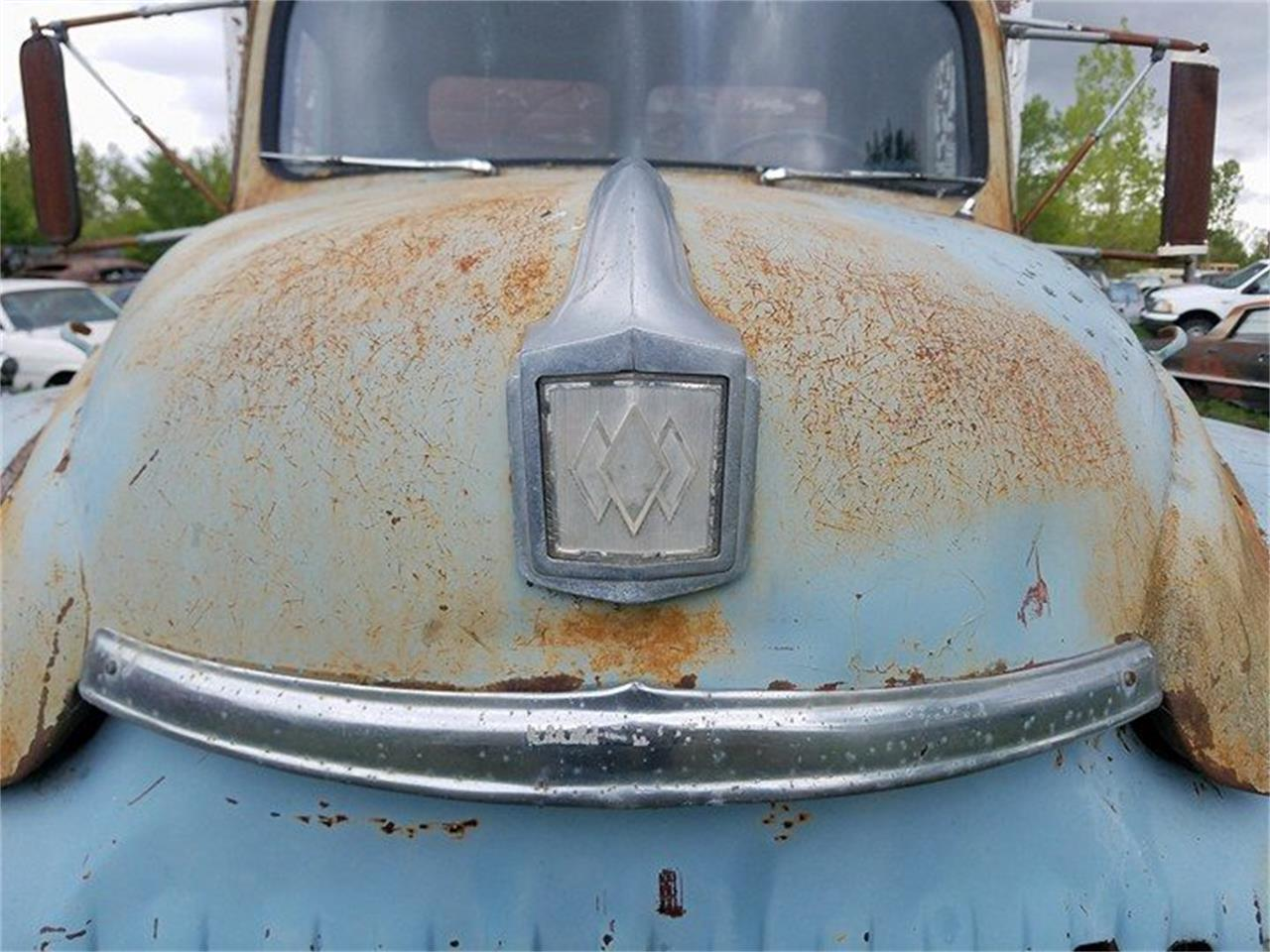 Large Picture of 1949 Pickup located in Crookston Minnesota - $3,000.00 - LRRE