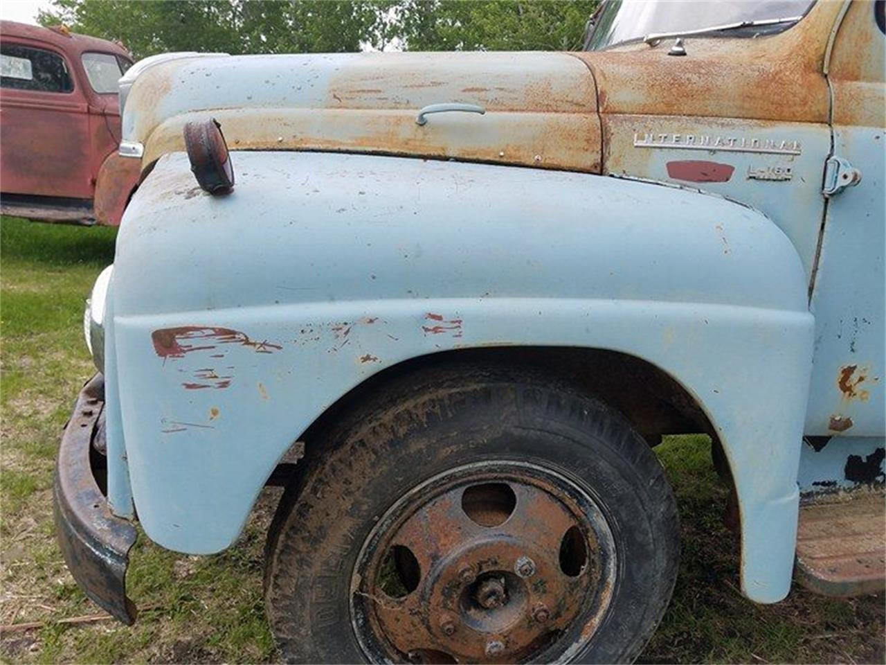 Large Picture of 1949 International Pickup located in Minnesota - $3,000.00 - LRRE