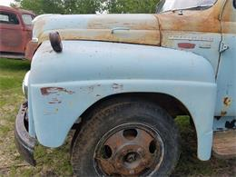 Picture of Classic 1949 International Pickup - $3,000.00 Offered by Backyard Classics - LRRE