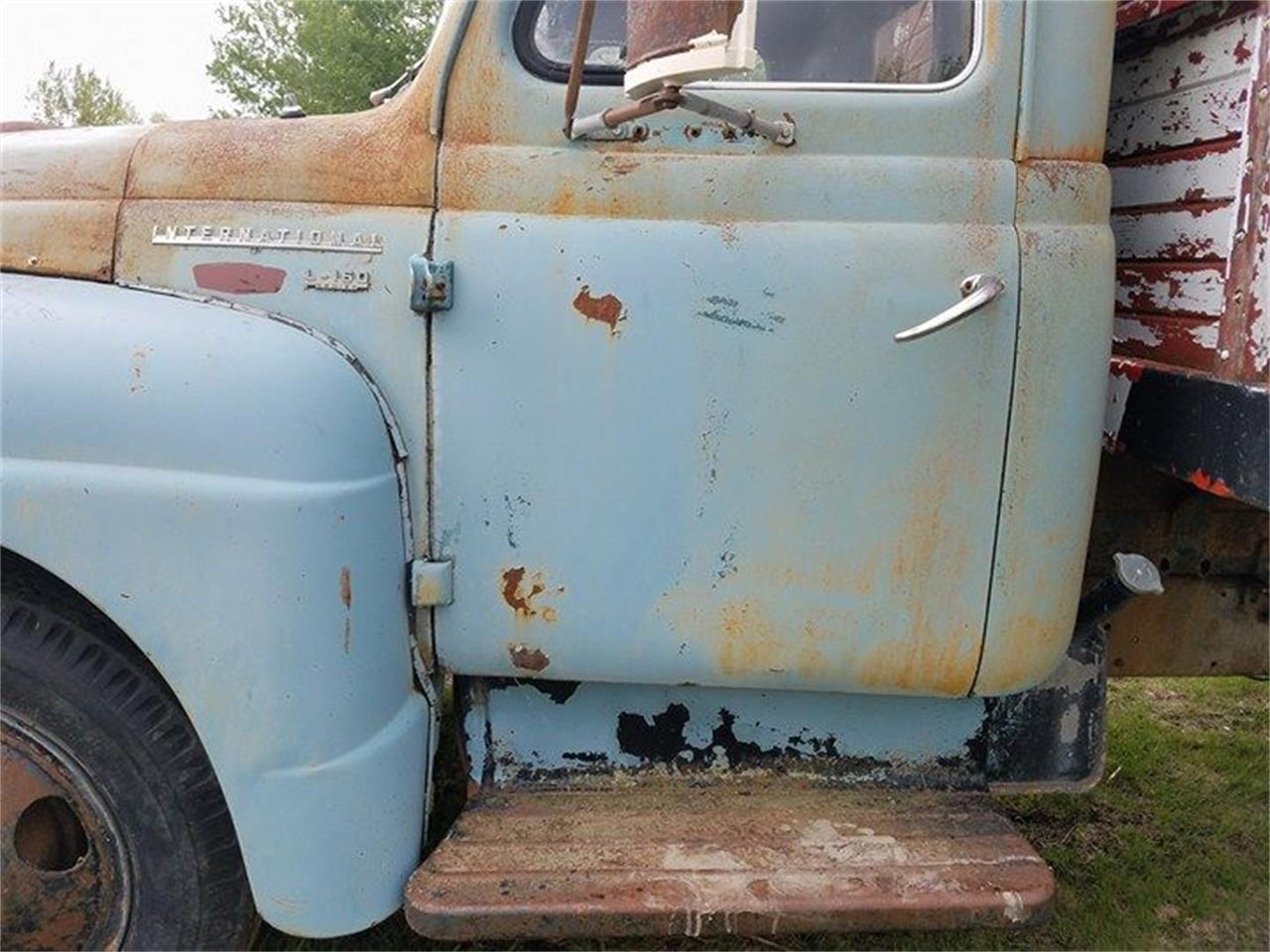 Large Picture of 1949 International Pickup located in Minnesota Offered by Backyard Classics - LRRE