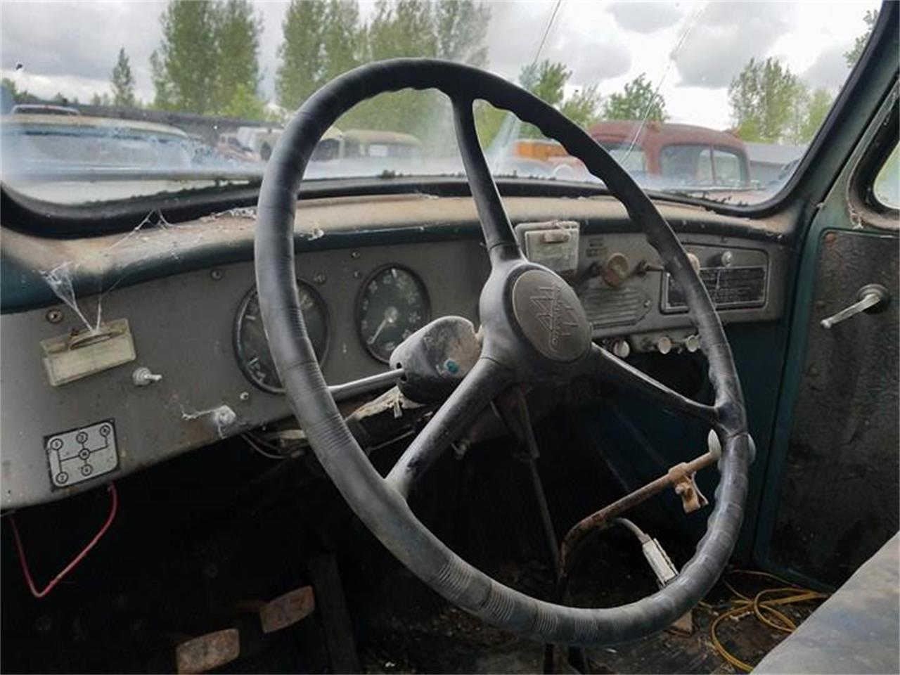 Large Picture of '49 Pickup located in Crookston Minnesota Offered by Backyard Classics - LRRE