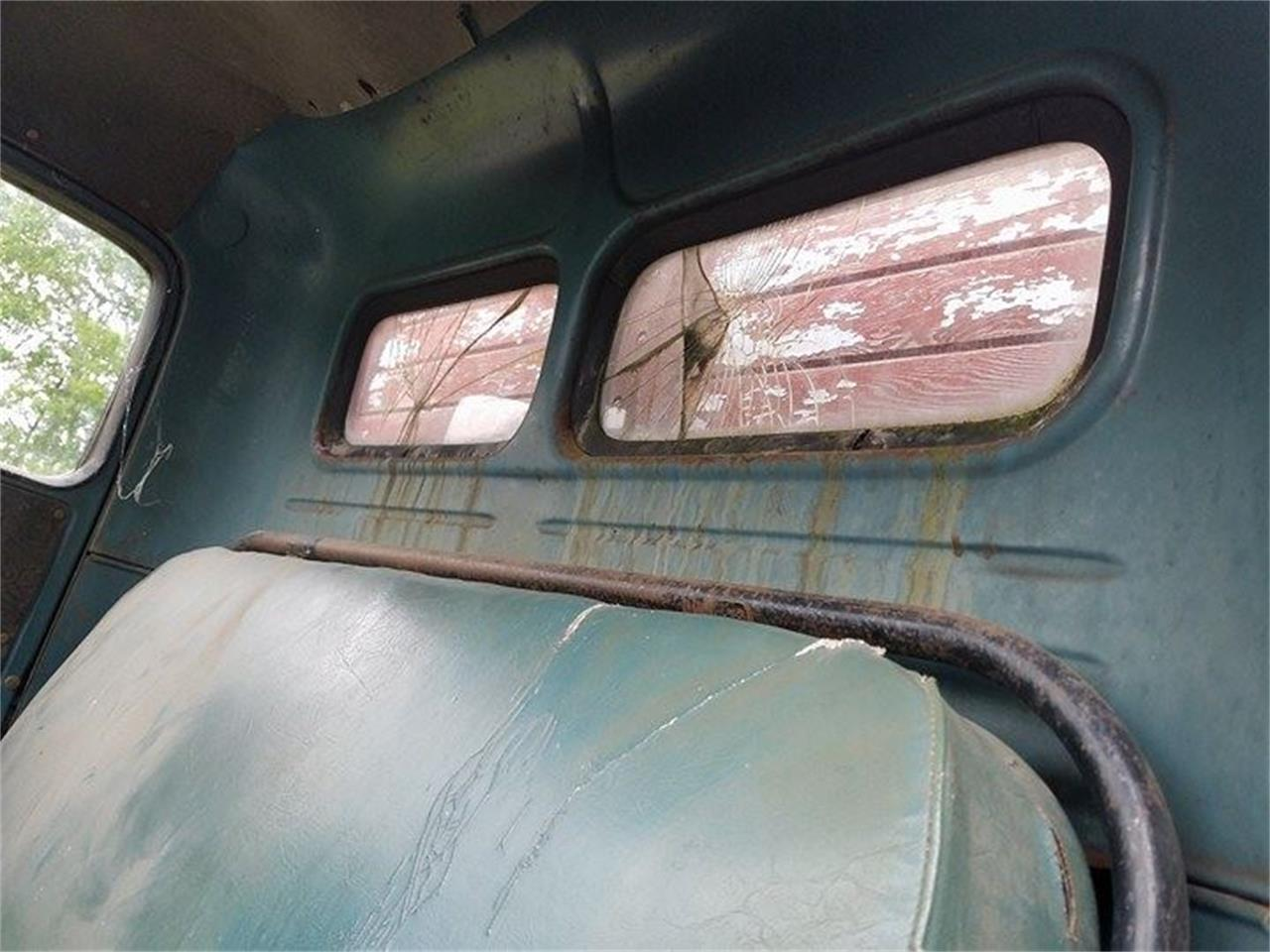 Large Picture of Classic '49 Pickup located in Minnesota - $3,000.00 - LRRE