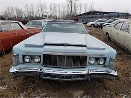 Picture of '75 Continental - LRRO