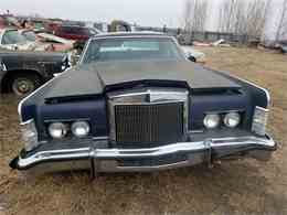 Picture of '77 Town Car located in Crookston Minnesota Offered by Backyard Classics - LRRP