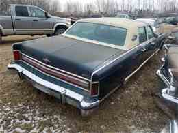 Picture of 1977 Lincoln Town Car - $3,000.00 Offered by Backyard Classics - LRRP