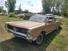 Picture of Classic 1964 Pontiac Bonneville - LRRT