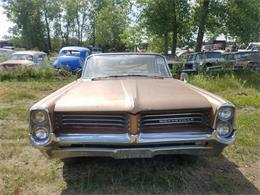 Picture of 1964 Bonneville - $2,000.00 Offered by Backyard Classics - LRRT