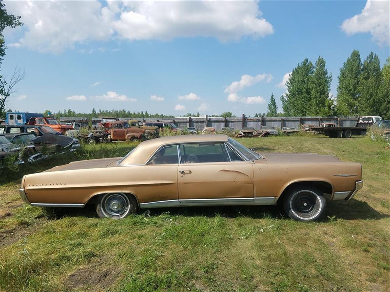 Large Picture of Classic '64 Pontiac Bonneville - $2,000.00 - LRRT
