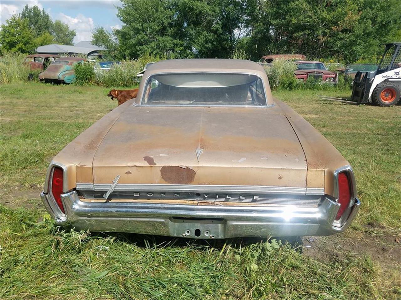 Large Picture of Classic 1964 Pontiac Bonneville - $2,000.00 - LRRT