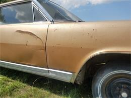 Picture of Classic '64 Bonneville Offered by Backyard Classics - LRRT